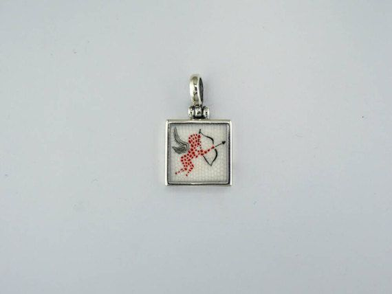 Check out this item in my Etsy shop https://www.etsy.com/uk/listing/513882967/erosarcher-of-love-cupid-pendant-micro