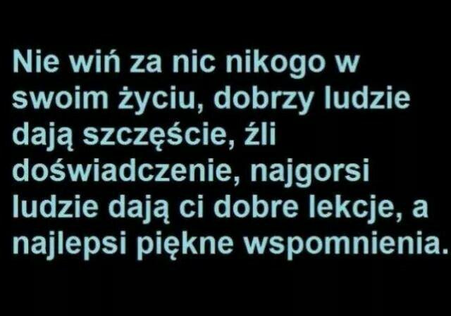 Daj piękne wspomnienie  :)
