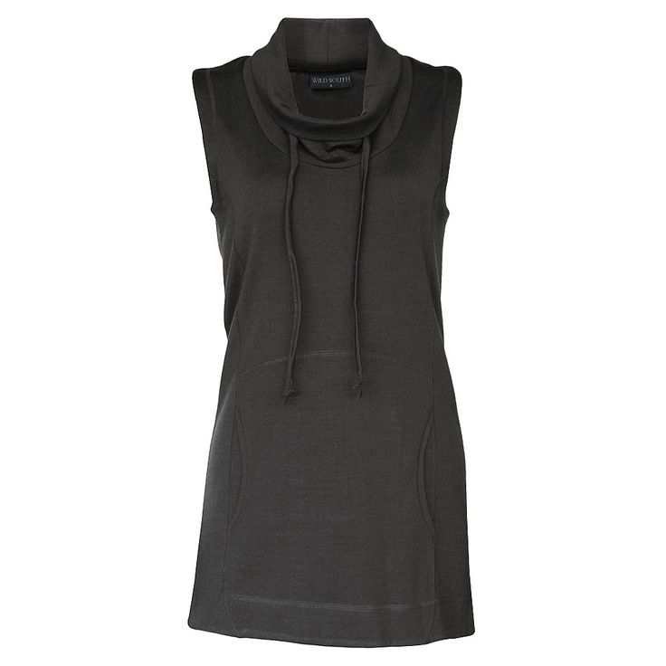 Merino Tunic / A much loved winter outfit.