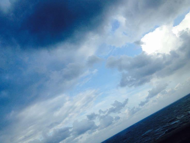 """Sea"" Sky"