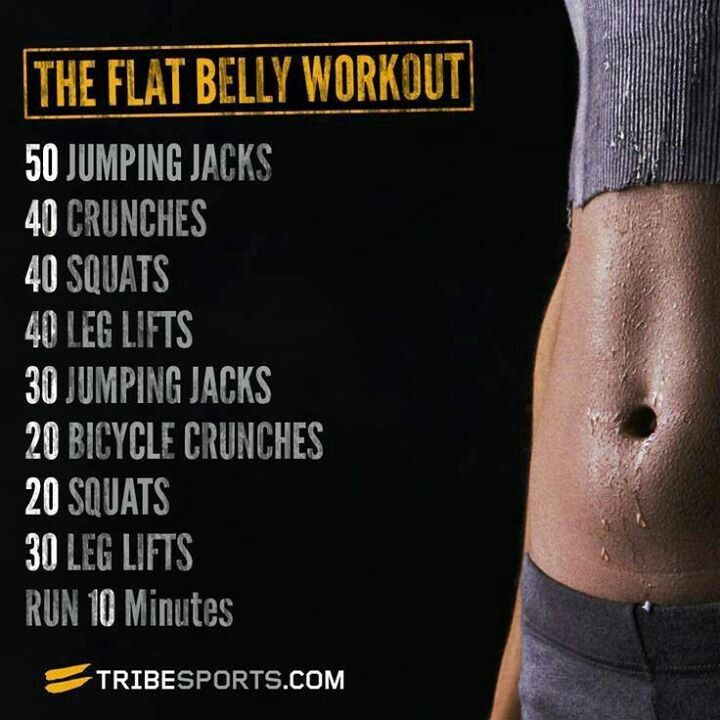 .Looks like a great workout that will work.  Now if I can just stay motivated to do the entire list on a continuous basis.