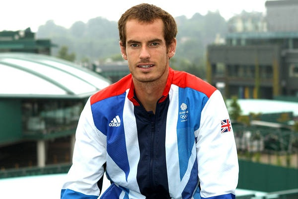 Andy Murray, Great Britain, Tennis