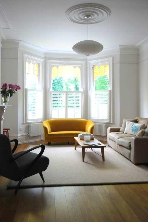 The 25 best Bay window decor ideas