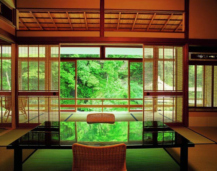 Asaba Ryoken, Izu Peninsula