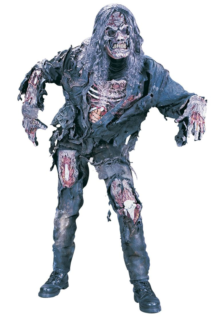 8 best Gory Zombie Props images on Pinterest