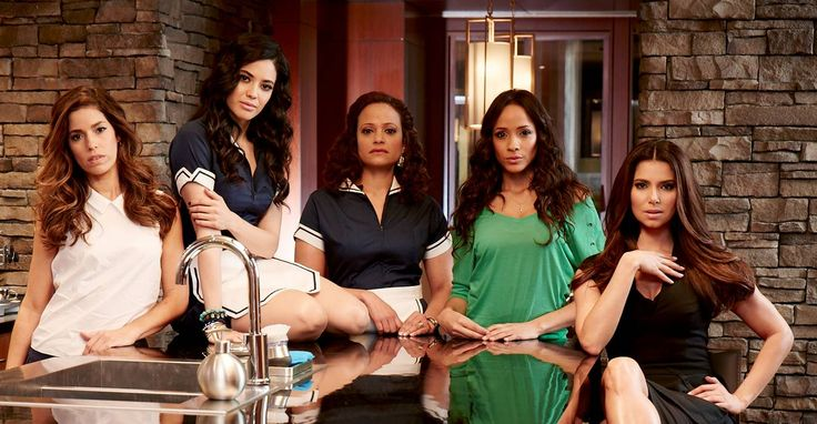 devious maids cast - Google Search