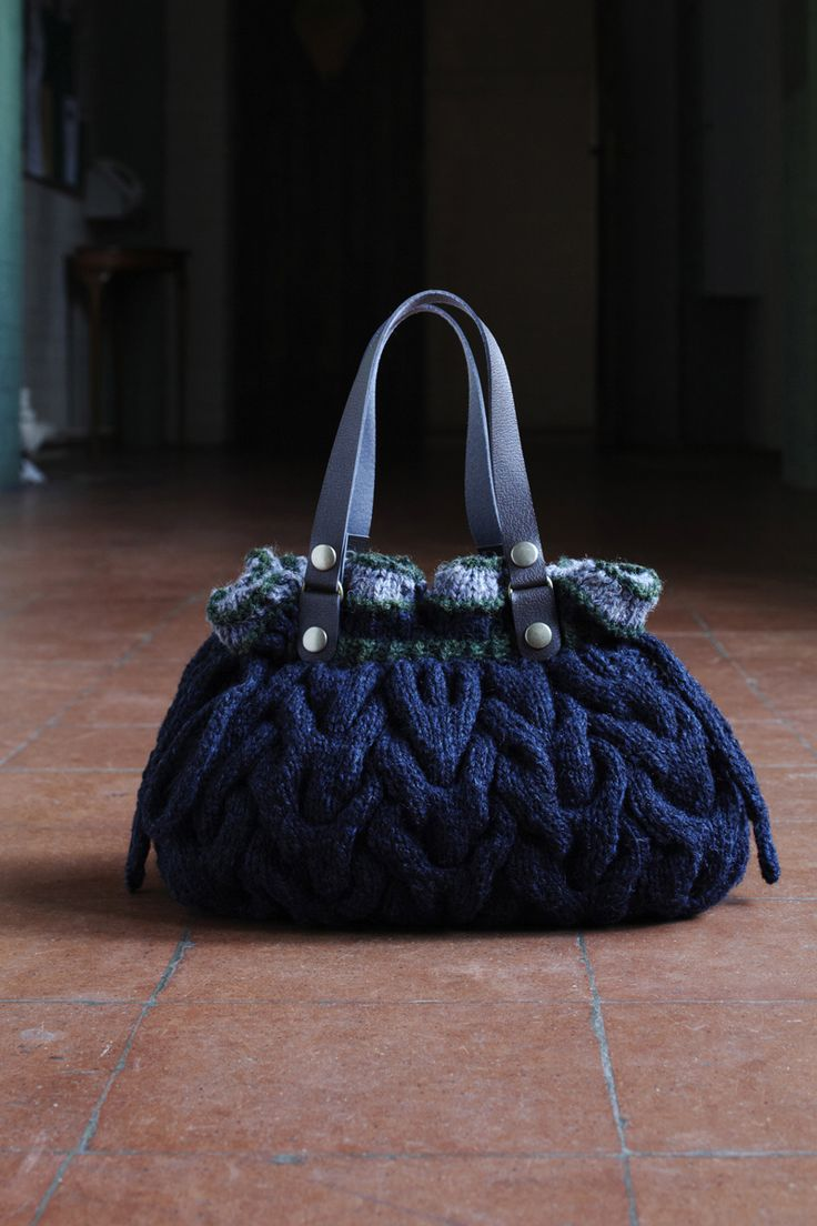 17 Best images about Knit purses on Pinterest Purse ...