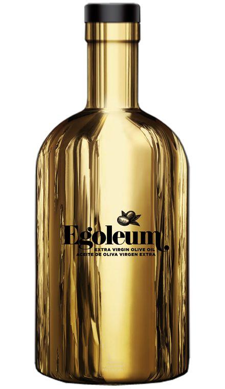 Egoleum – Extra Virgin Olive Oil