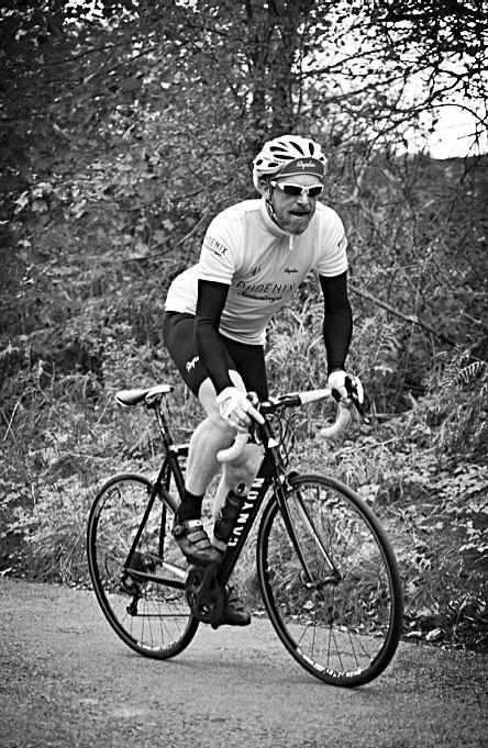 #PinewoodClimbs #NorthNorfolk #Cycling