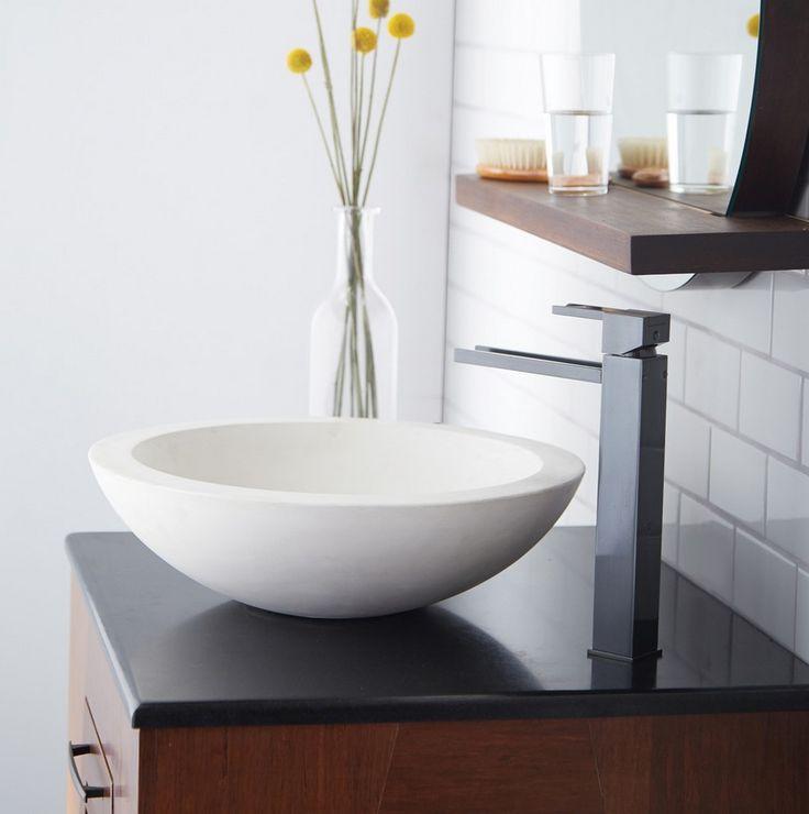 Aquabrass Streem Faucet #Bathroomdesign #bathroomfaucet #Streem #aquabrass #interiordesign #InstaH2O