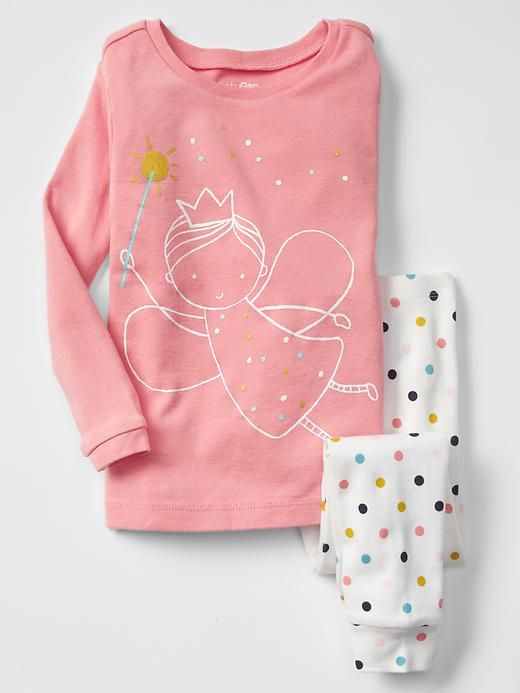Fairy sleep set Product Image