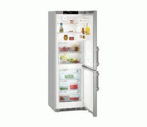 LIEBHERR CBef 4315 - BluPerformance, Comfort, A+++ , objem chladničky 110 l., BioFresh 94 l., objem mrazničky 115 l., 3 zásuvky, ventilátor.