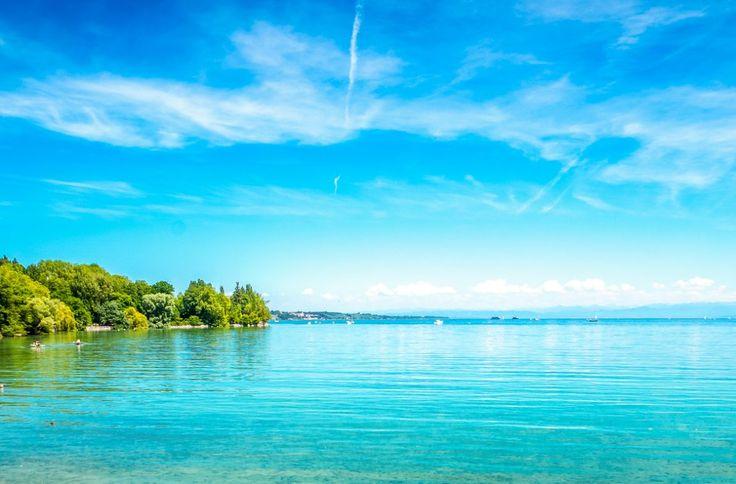 Urlaub am Bodensee: Die schönsten Orte am beliebten Urlaubssee