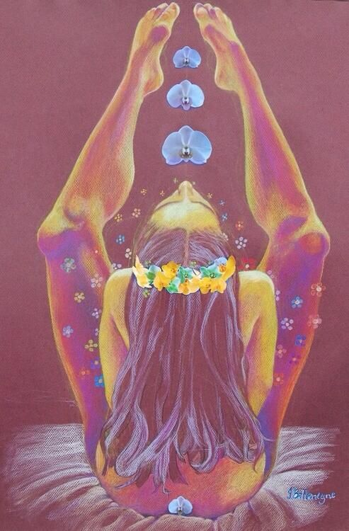 #deviyogaforwomen #divine #feminine deviyogaforwomen.com                                                                                                                                                      More