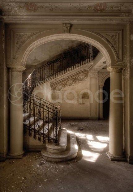 Daan Oude Elferink, Grand Stairs