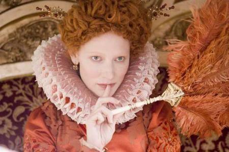 Elizabeth: Film, Queen Elizabeth, Cate Blanchett, Queens, Movies, Costume, Cateblanchett, Elizabeth I, Golden Age
