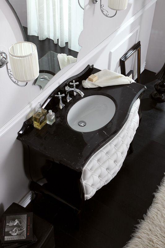 1000+ idee su Arredo Bagno Vintage su Pinterest  Barattoli riciclati, Arredo bagno bianco e ...
