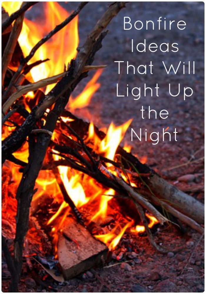 Bonfires can be a fantastic way to bring everyone together and celebrate fall. The very best bonfire trends and tips to ensure the ultimate gathering!