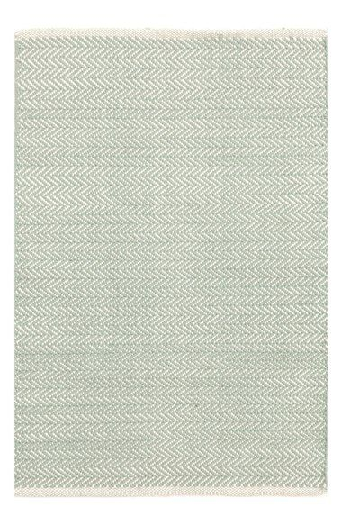 Dash & Albert Herringbone Rug available at #Nordstrom