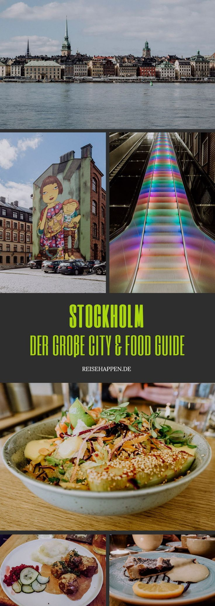 The ultimate Stockholm travel guide