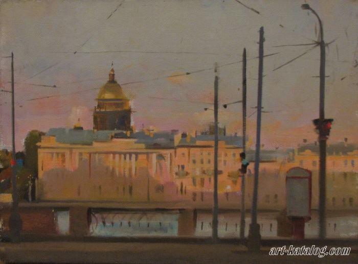 Игорево побоище в каталоге Rilmark