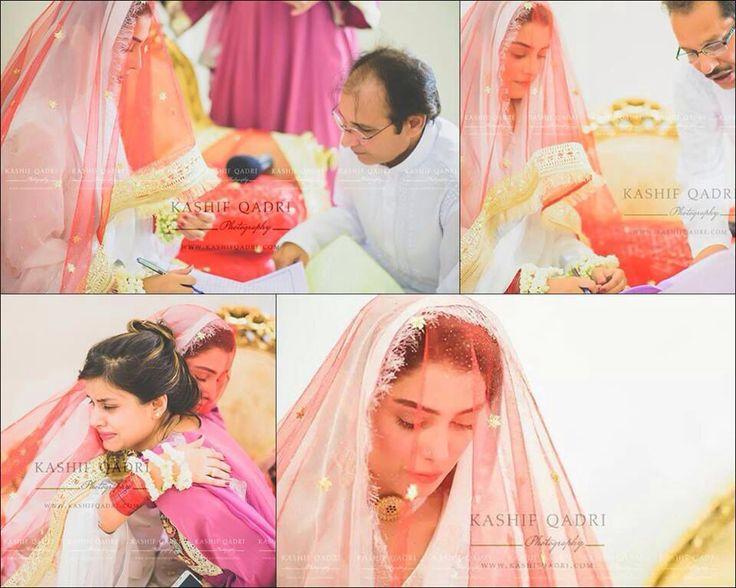 Aiza khan nikah