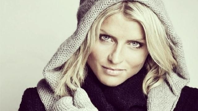 Therese Johaug (Norway) across-country Skiing