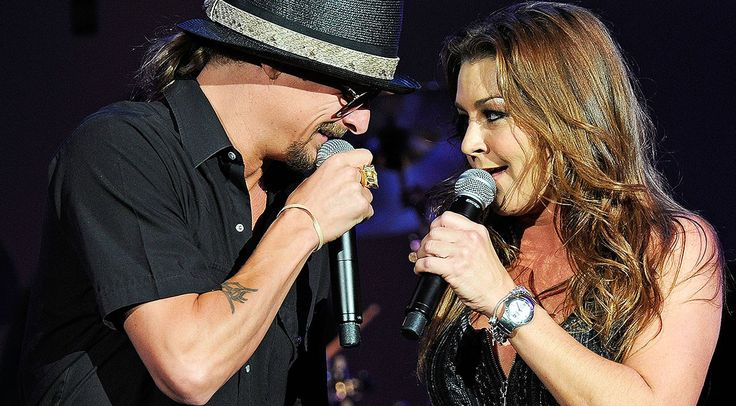 Country Music Lyrics - Quotes - Songs Modern country - Gretchen Wilson Stunned By Kid Rock During Recording Of Fiery New Duet - Youtube Music Videos https://countryrebel.com/blogs/videos/gretchen-wilson-stunned-by-kid-rock-during-recording-of-fiery-new-duet