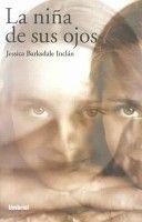 Jessica Barksdale Inclán, La Niña de sus ojos, Umbriel, 2002