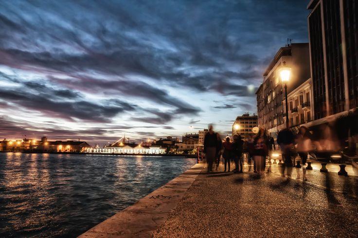 Visit Greece   58th Thessaloniki International Film Festival experience. #visitgreece #Thessaloniki #tiff58