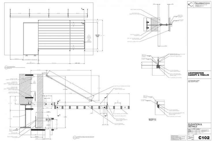 Bs 5950 Part 2 Pdf Steel Canopy Design Cantilevered