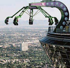 Stratosphere- Insanity