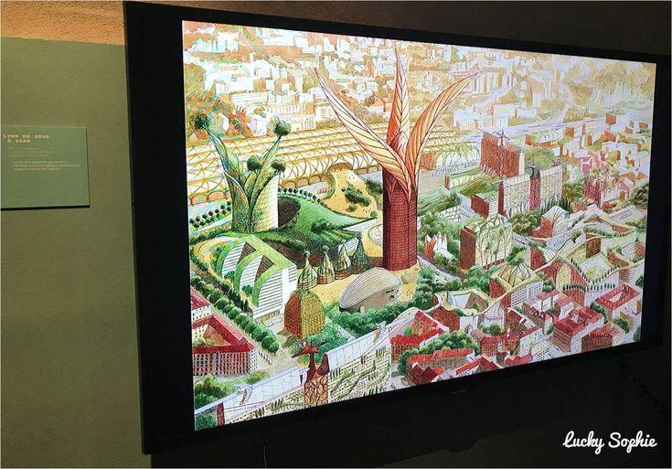 Lyon sur le divan Musées Gadagne