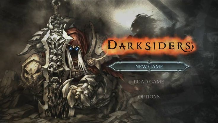 DARKSIDERS #GAMINGBACKLOG PLAYSTATION 3 #PS3 REVIEW GAMEPLAY LET'S PLAY