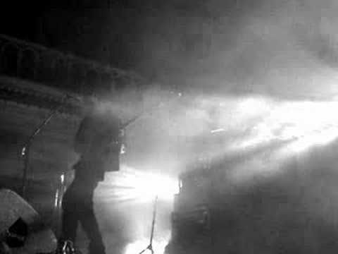 Black Rebel Motorcycle Club - AWAKE