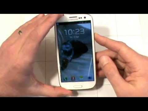 9 best repair manuals etc images on pinterest repair manuals samsung galaxy s3 screen replacement guide youtube fandeluxe Choice Image
