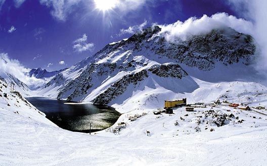 Portillo, Chile