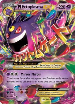 Série XY XY – Vigueur Spectrale | Jeu de Cartes à Collectionner | www.pokemon.fr