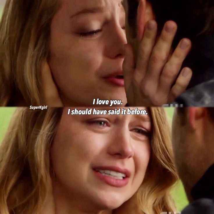 This scene freakin ripped my heart out, stomped on it, broke it into a million pieces, and put it back in!!SHE DESERVED TO BE HAPPY!!!