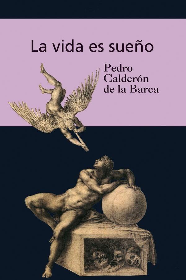 La Vida Es Sueñopedro Calderón De La Barca Descargar Libros En Pdf Portadas De Libros Calderón