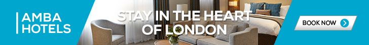 New Offers and Deals: 25% Off Long Weekends SALE at Amba Hotels   BOOK NOW  Stay for a long weekend at one of our hotels and enjoy 25% off  Have more time to take in the captivating sights of Londons West End.  Surrounded by historical architecture luxurious shopping amazing eateries and witha host of extras including free breakfast late checkout and members benefits youre guaranteed a relaxing and well-deserved Staycation before you head into the week.  Terms and Conditions  Available for…