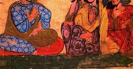 Μωσαϊκό: Όταν η ισλαμική επιστήμη θαύμαζε τον Αριστοτέλη,.....