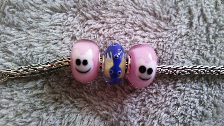 Manga beads