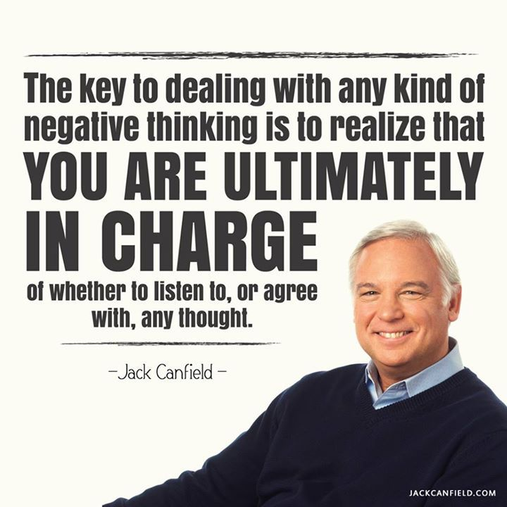 Jack Canfield Success Quotes