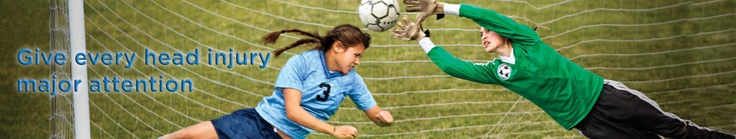 Concussion Program for Your Child - Children's Healthcare of Atlanta
