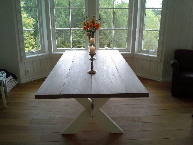 Unike møbler - Inspirasjon - Pema Snekkeri