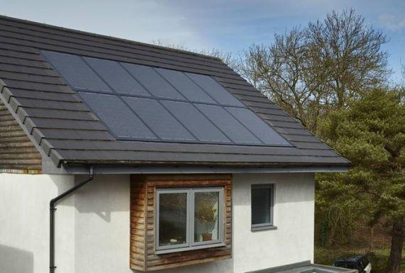 SunStation - солнечные панели