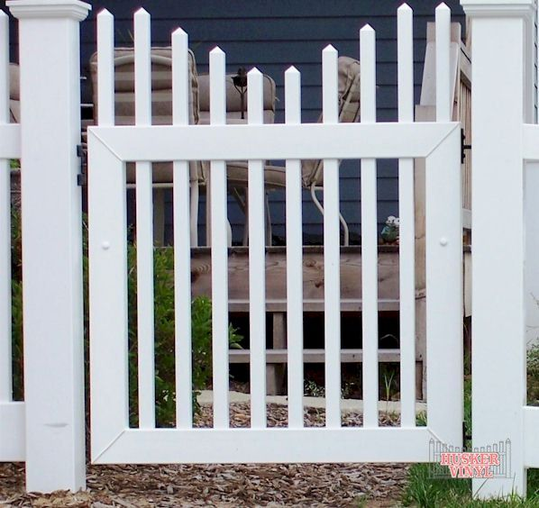 39 Best White Fence Ideas Images On Pinterest Flowers
