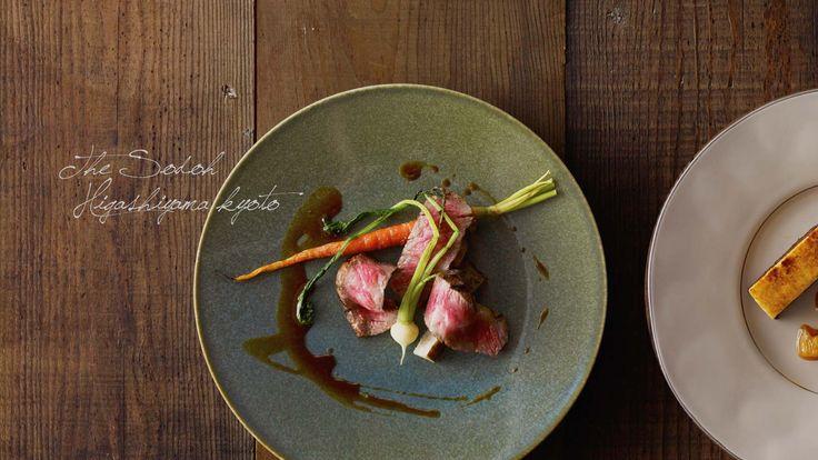 京都 イタリアン レストラン - ザ ソウドウ 東山 京都