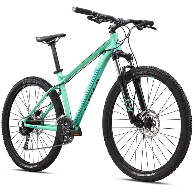 "Fuji Addy 1.5 27.5"" Women's Mountain Bike - 2018 - Performance Bike #performancebikebicycles"